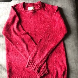 Urban Outfitters Crewneck Sweater Large